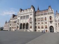 Parlement de Budapest ~ Laura Jansen