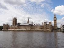 Parlement de Londres ~ Laura Jansen